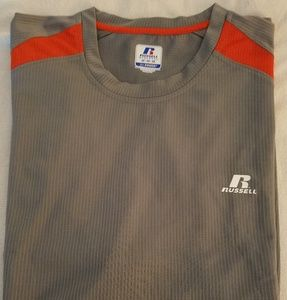 Medium Russell Athletic workout shirt